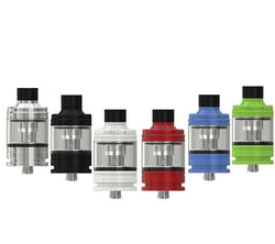 Buy Eleaf Melo 4 D25 Tank Atomizer kit at Doctor Vape