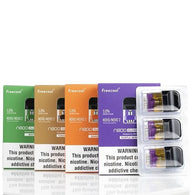 Buy FREECOOL N800 Replacement Pods at Doctor Vape