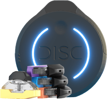 Buy DISC Starter Kit by VAPESHOT at Doctor Vape