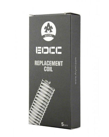 Arymi EOCC Coils 0.5 ohms (Fits Gille) *5 pack*