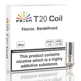 Buy Innokin T20 Prism Replacement Coils at Doctor Vape