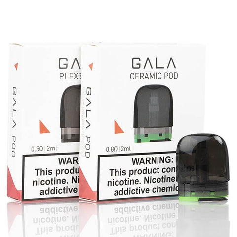 Buy Innokin GALA Replacement Pods at Doctor Vape
