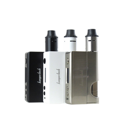 Kanger Dripbox 2 80W TC All-In-One Kit