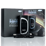 Buy Sigelei Kaos Spectrum 230W at Doctor Vape