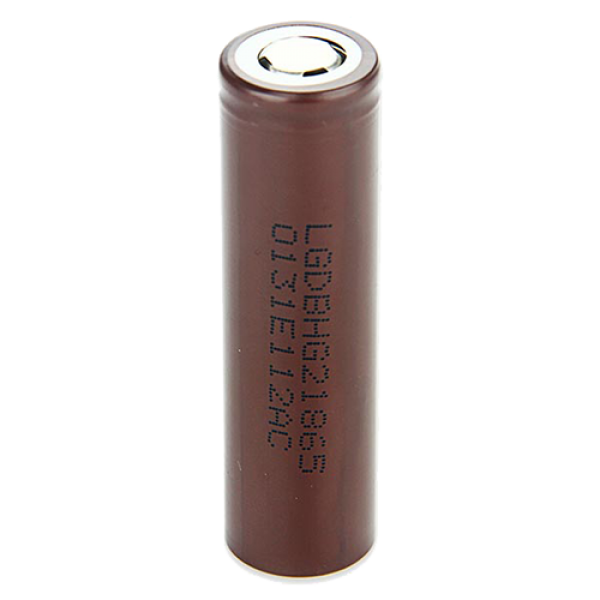 Buy LG HG2 18650 3000mAh 20A Battery at Doctor Vape