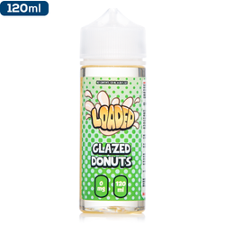 Buy Glazed Donuts by Loaded E-Liquid at Doctor Vape