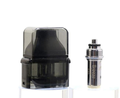 Buy Aspire Breeze 2 - Replacement Pods at Doctor Vape for