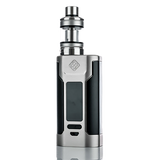 Buy Wismec Predator 228W TC Vape Starter Kit at Doctor Vape