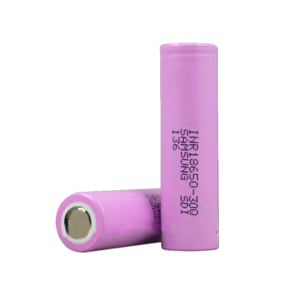 Buy Samsung 30Q INR18650 3000mAh Battery at Doctor Vape