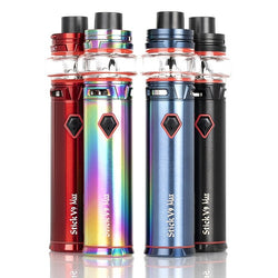 Buy SMOK Stick V9 & Stick V9 MAX 60W Starter Kit at Doctor Vape
