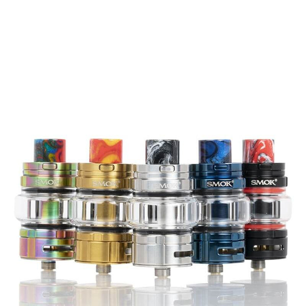 Buy SMOK TF Sub-Ohm Tank at Doctor Vape