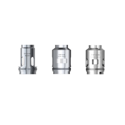 Buy SMOK TFV16 Mesh Replacement Coils at Doctor Vape