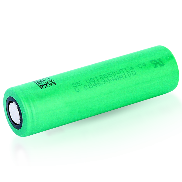 Buy Sony VTC4 18650 2100mAh 30A Battery at Doctor Vape