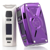 Buy Teslacigs XT 220W Mod at Doctor Vape