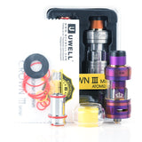 Buy Uwell Crown 3 Mini at Doctor Vape