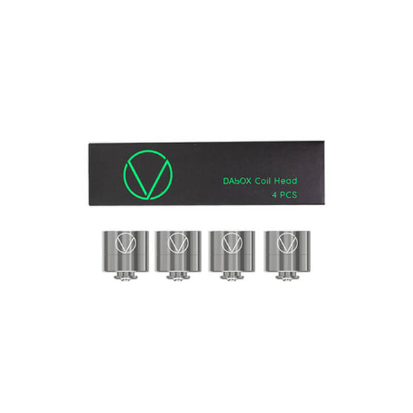 Buy Vivant DABOX PRO Replacement Coils at Doctor Vape