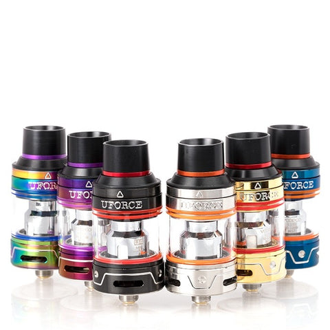 Buy Voopoo UFORCE Tank at Doctor Vape