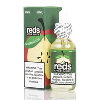 Buy Watermelon Reds Apple eJuice - 7 Daze at Doctor Vape