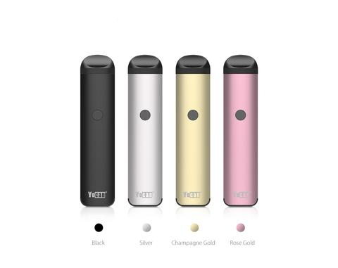 Yocan Evolve 2.0 Open Pod Starter Kit