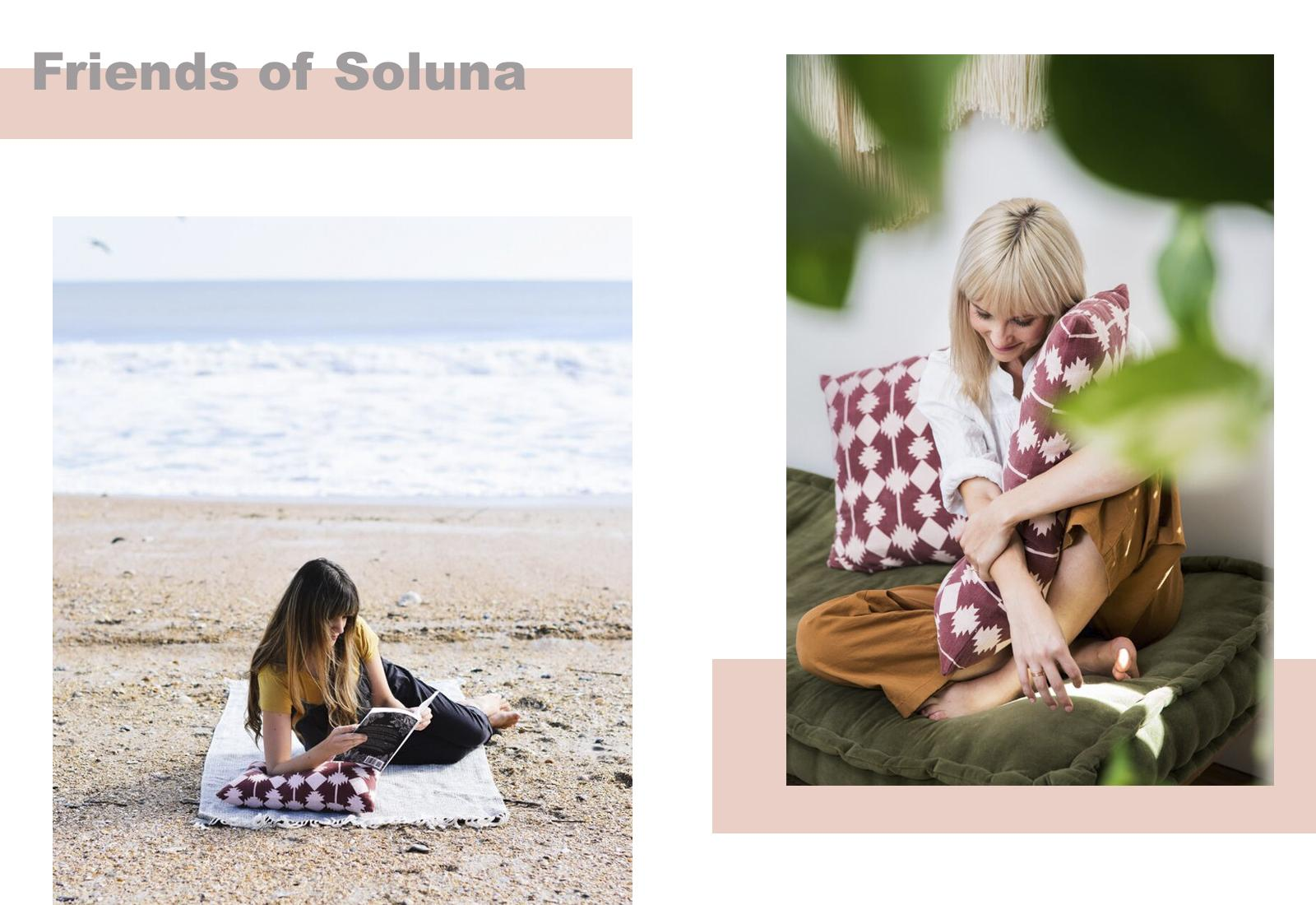 Friends of Soluna