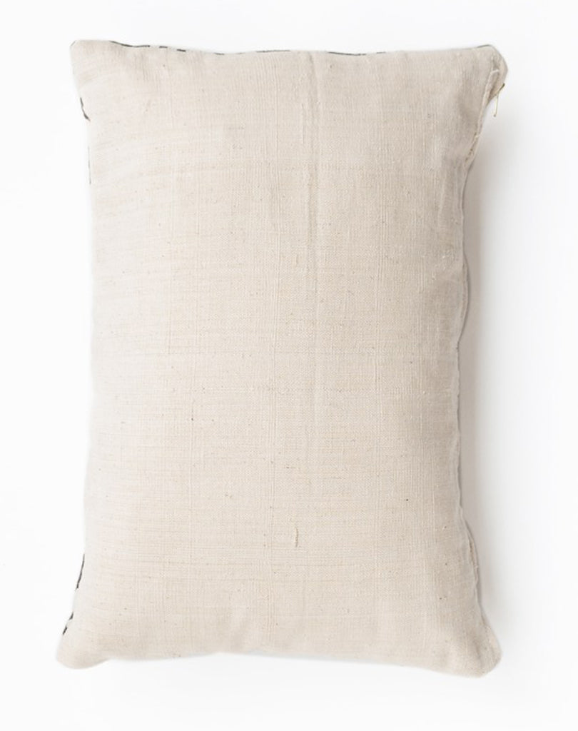 Yamuna Pillow