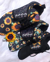 Sunflower Sneakers SALE**