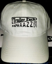 Embroidered Trailer Park Paparazzi Twill Hat