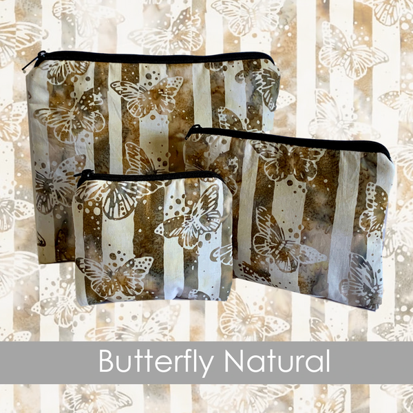 Butterfly | Natural | Collection