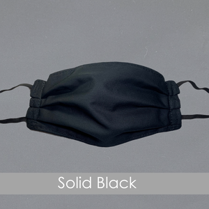 Solid Black  | Collection