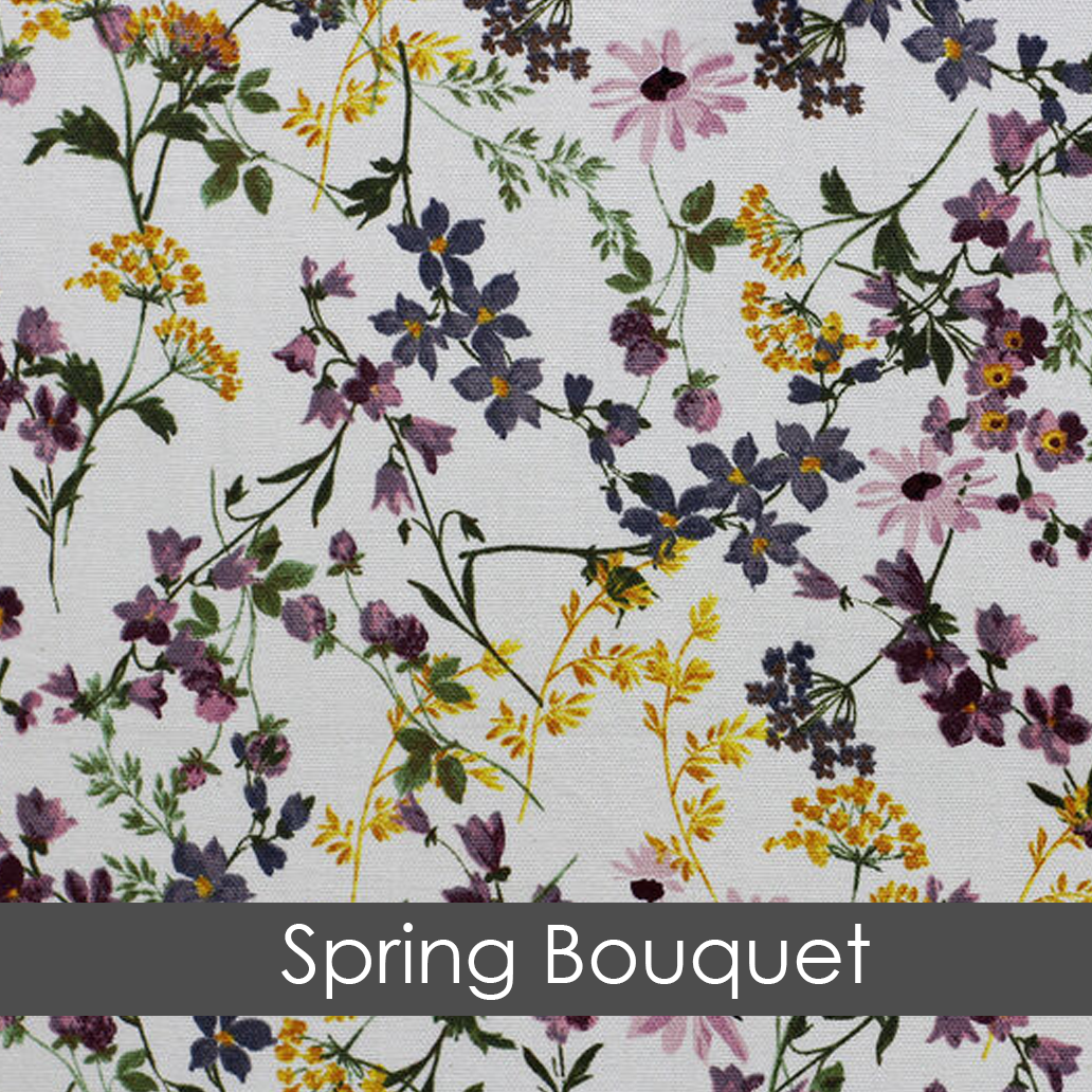 Spring Bouquet Collection