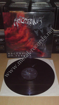 "Aeternus - Ascension Of Terror (12"" LP)"