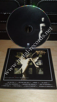 Angel Dust - Enlighten the darkness (cd promo)