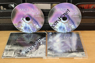 Arcturus - Aspera Hiems Symfonia / Constellation / My Angel (cd)