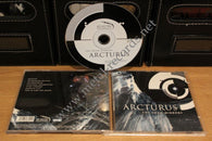 Arcturus - The Sham Mirrors (cd)