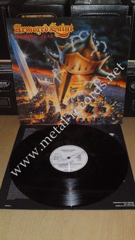 "Armored Saint - Raising Fear (12"" LP)"