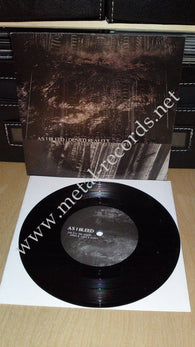 "As I Bleed / Denied Reality - Split (7"")"