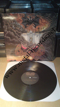 "Bewitched - Diabolical Desecration (12"" LP)"