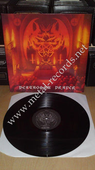 "Bewitched - Pentagram Prayer (12"" LP)"