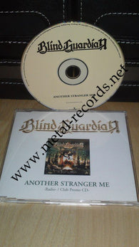 Blind Guardian - Another Stranger Me (club promo cd)