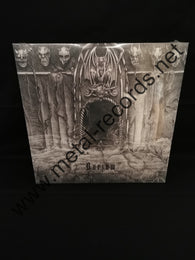 "Burzum - From The Depths Of Darkness (12"")"