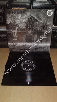 "Burzum - Det Som Engang Var (12"" LP 1st press)"
