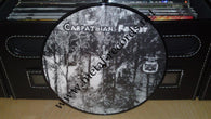 "Carpathian Forest - He's Turning Blue (7"" pd)"