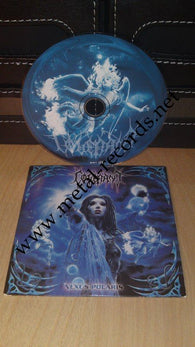 Covenant - Nexus Polaris (cd promo)