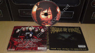 Cradle Of Filth - From The Cradle To Enslave E.P. (cd, digi)