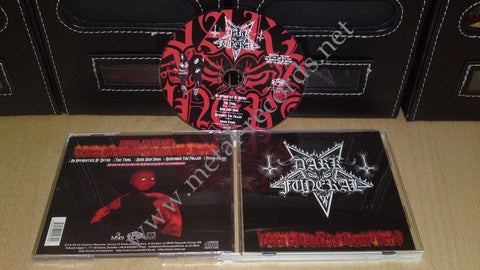 Dark Funeral - Teach Children To Worship Satan (cd)