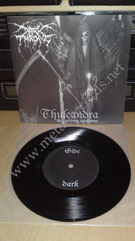 "Darkthrone - Thulcandra (7"")"