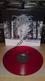 "Darkthrone - Ravishing Grimness (12"", red vinyl)"