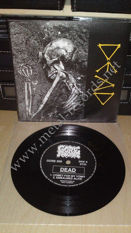 "Dead - Comet For My Vomit (7"")"