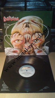 "Destruction - Release From Agony (12"")"