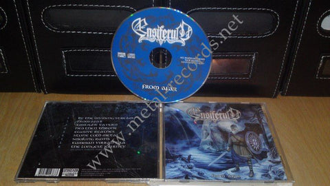 Ensiuferum - From Afar (cd)